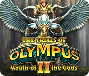 Free The Trials of Olympus 2: Wrath of the Gods Game