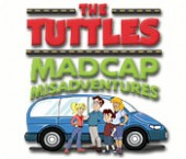 Free The Tuttles: Madcap Misadventures Game