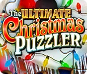 Free The Ultimate Christmas Puzzler Game