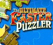 Free The Ultimate Easter Puzzler Game
