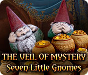 Free The Veil of Mystery: Seven Little Gnomes Game