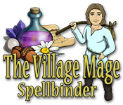 Free The Village Mage: Spellbinder Game