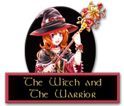 Free The Witch and The Warrior Game