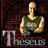 Free Theseus: Return of the Hero Game
