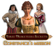 Free Three Musketeers Secret: Constance's Mission Game