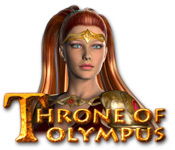 Free Throne of Olympus Game