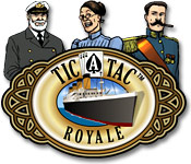 Tic-A-Tac Royale Game