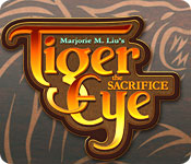 Free Tiger Eye: The Sacrifice Game