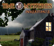 Free Time Mysteries: Inheritance Game