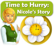 Free Time to Hurry: Nicole's Story Game