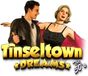 Free Tinseltown Dreams: The 50s Game
