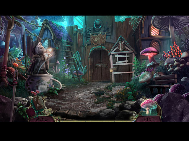 Tiny Tales: Heart of the Forest Collector's Edition Game screenshot 1