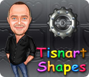 Free Tisnart Shapes Game