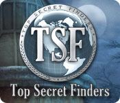 Free Top Secret Finders Game