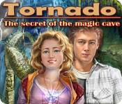 Free Tornado: The secret of the magic cave Game