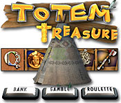 Free Totem Treasure Game