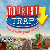 Free Tourist Trap: Build the Nation's Greatest Vacations Game