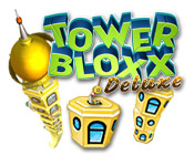 Tower Bloxx Deluxe Game