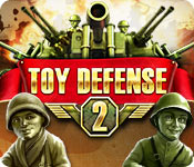 Free Toy Defense 2 Game