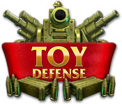 Free Toy Defense Game