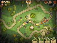 Toy Defense Game screenshot 1