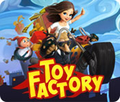 Free Toy Factory Game