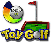 Free Toy Golf Game