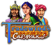 Free Tradewinds Caravans Game