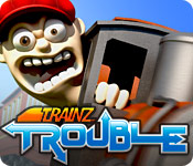 Free Trainz Trouble Game