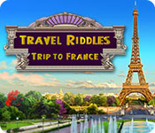 Free Travel Riddles: Trip to France Game