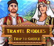 Free Travel Riddles: Trip to Greece Game