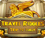 Free Travel Riddles: Trip To Italy Game