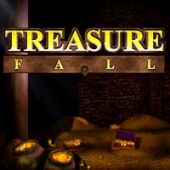 Free Treasure Fall Game