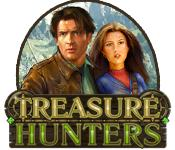 Free Treasure Hunters Game