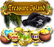 Free Treasure Island Game
