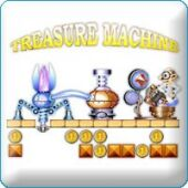 Free Treasure Machine Game
