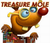 Free Treasure Mole Game