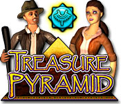 Free Treasure Pyramid Game
