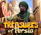 Free Treasures of Persia Game