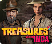 Free Treasures of the Incas Game