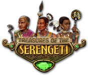 Free Treasures of the Serengeti Game