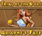 Trial of the Gods: Ariadne's Fate Game