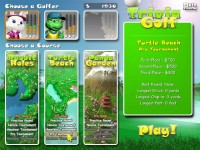 Trivia Golf Game Download screenshot 2