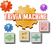 Free Trivia Machine Game