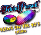 Free Trivial Pursuit Bring On The 90's Editio Game