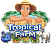 Free Tropical Farm Game
