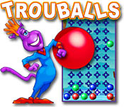 Free Trouballs Game