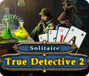 Free True Detective Solitaire 2 Game