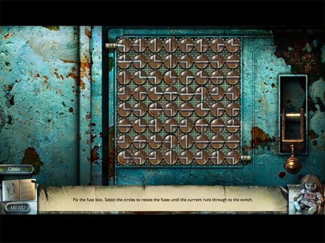 True Fear: Forsaken Souls Collector's Edition Game screenshot 3