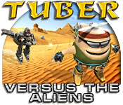 Free Tuber versus the Aliens Game